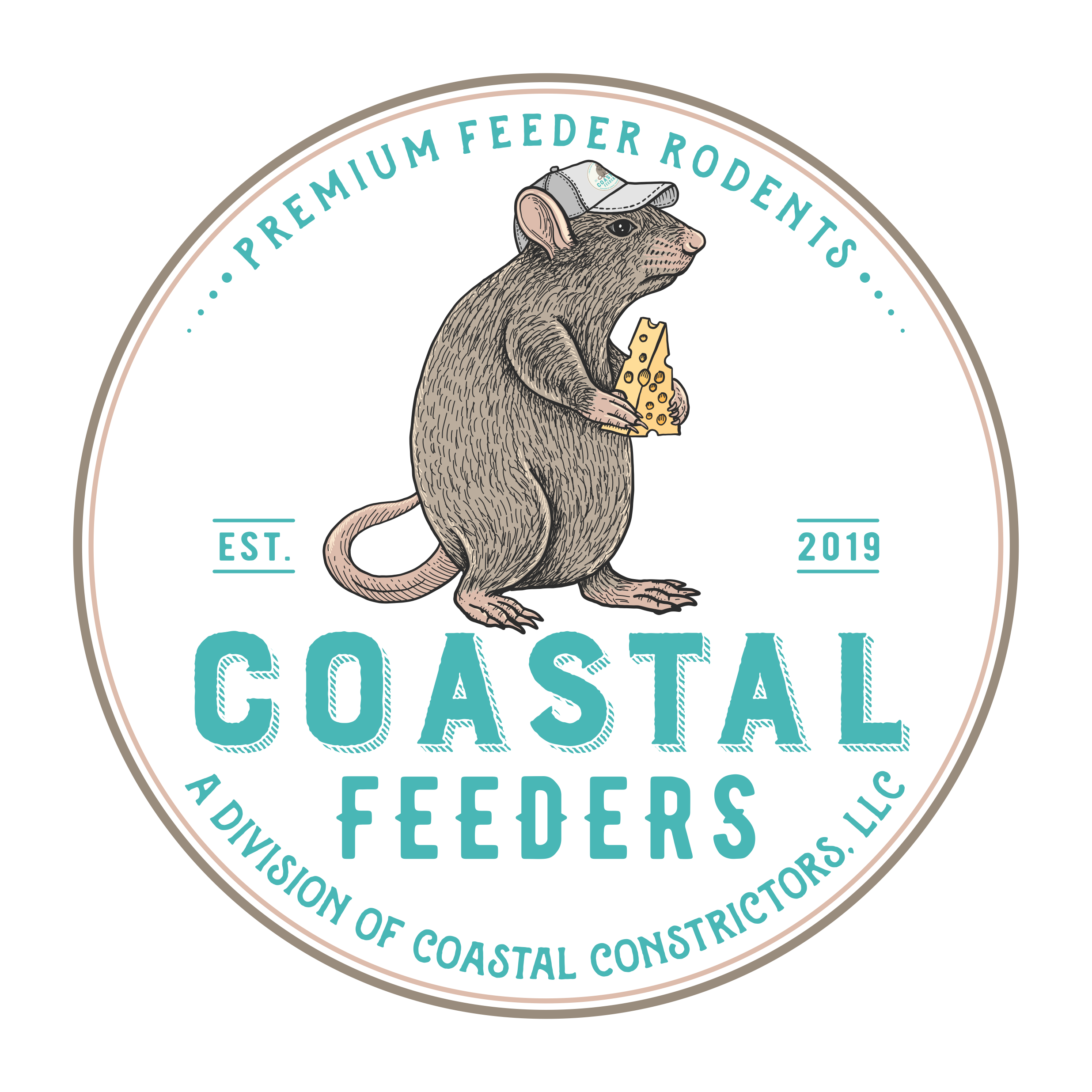Coastal Feeders, a division of Coastal Constrictors, LLC